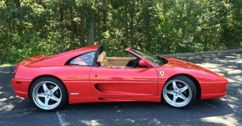 ferrari f355 for sale in columbia, sc - carsforsale®