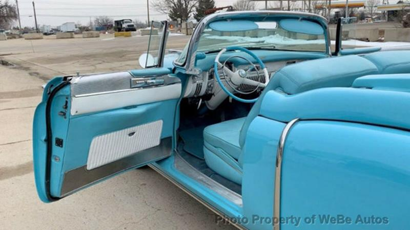 1953 Cadillac Eldorado 4