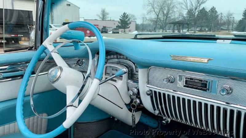 1953 Cadillac Eldorado 6