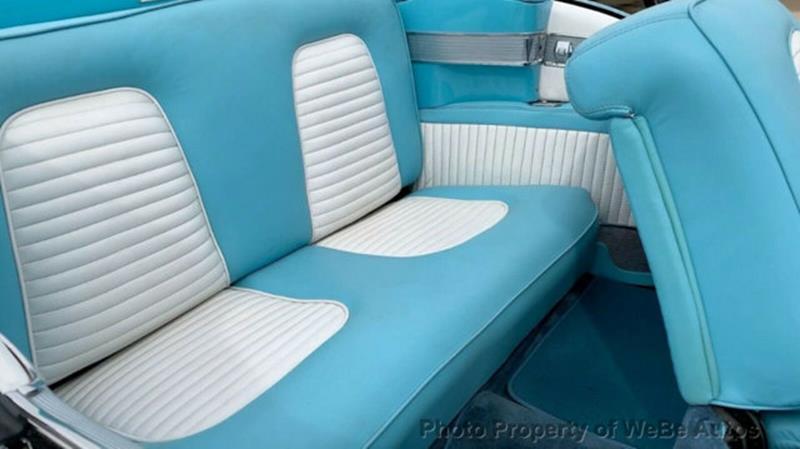 1953 Cadillac Eldorado 7