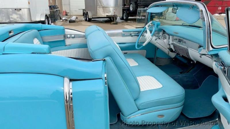 1953 Cadillac Eldorado 5
