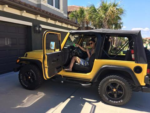 2000 Jeep Wrangler For Sale - Carsforsale.com®