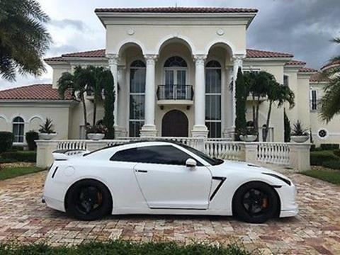 Lovely 2009 Nissan GT R For Sale In Riverhead, NY