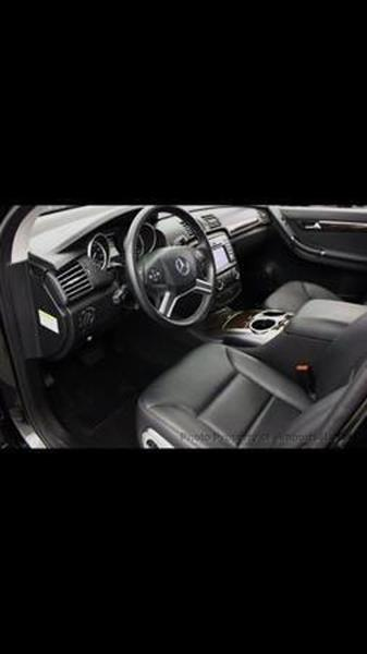 2006 Mercedes-Benz R-Class 2