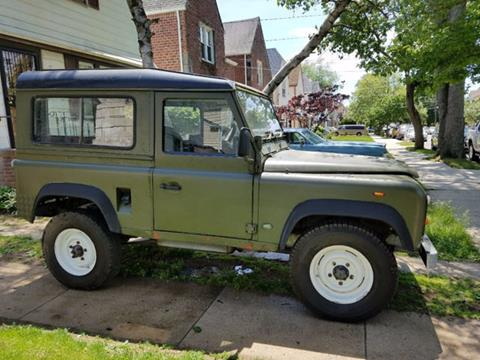 used sale for landrover rover swin sw defender tdi land namibia