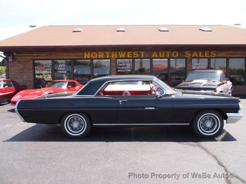 1962 Pontiac Grand Prix for sale in Calverton, NY