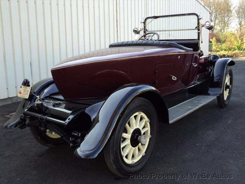 1917 Packard Twin Six 2