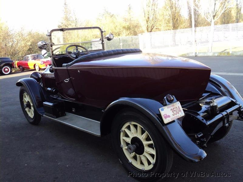 1917 Packard Twin Six 7