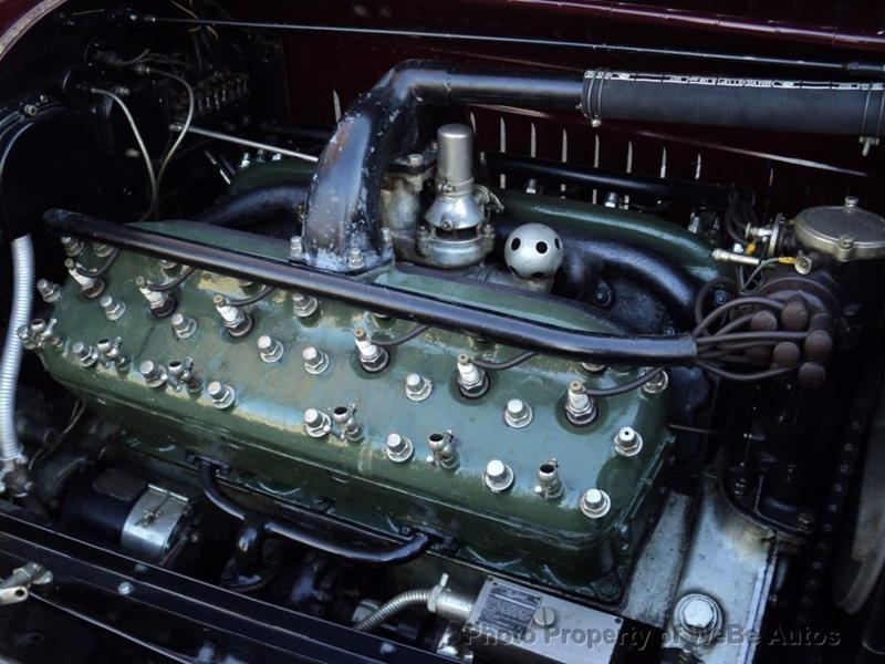 1917 Packard Twin Six 19