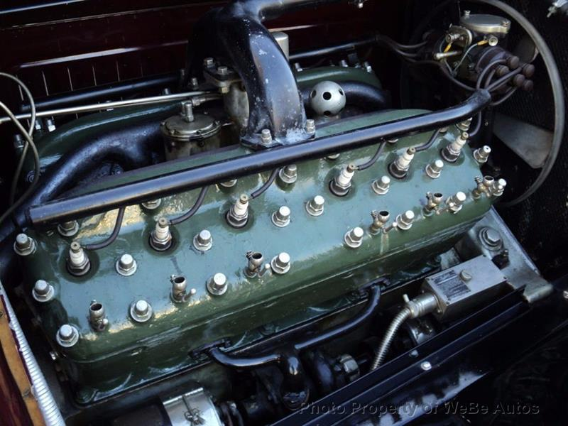 1917 Packard Twin Six 18