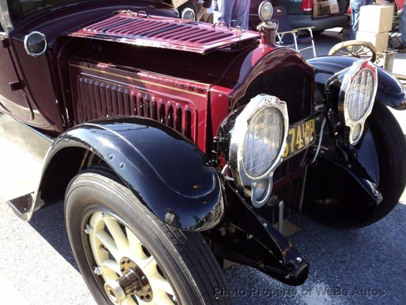 1917 Packard Twin Six 13