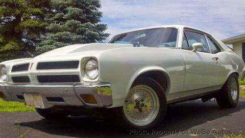 1972 Pontiac Ventura for sale in Calverton, NY