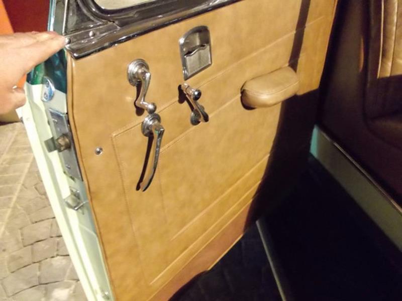 1934 Cadillac Series Twenty 17