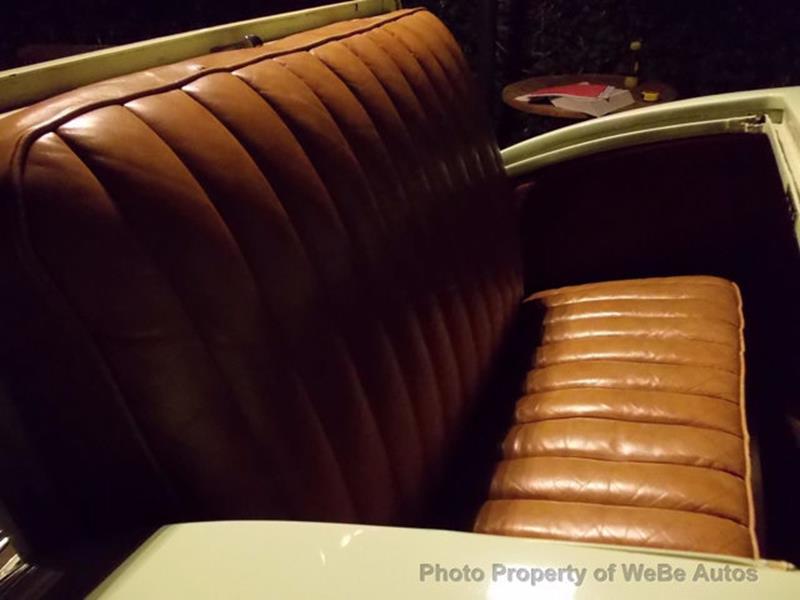 1934 Cadillac Series Twenty 20