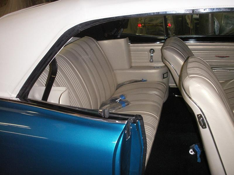 1967 Pontiac GTO 10