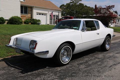 1970 Studebaker Avanti for sale in Calverton, NY