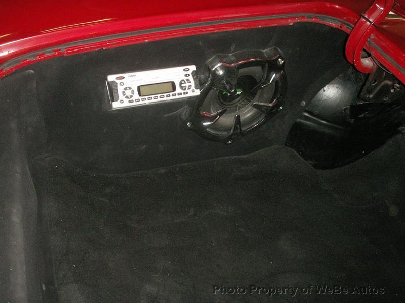 1967 Pontiac GTO 12