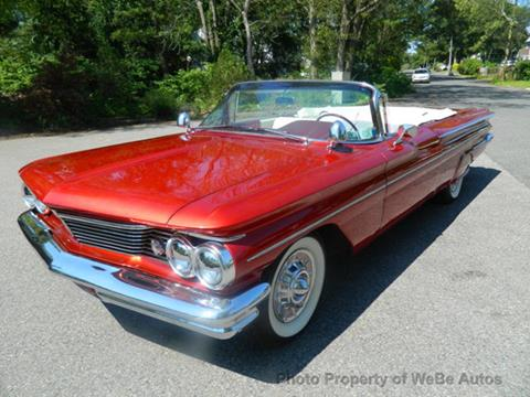 1960 Pontiac Catalina for sale in Calverton, NY