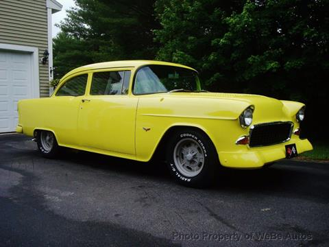 1955 Chevrolet 150 for sale in Calverton, NY