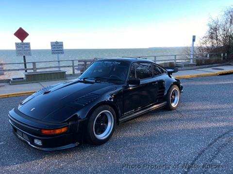 1986 Porsche 911 for sale in Calverton, NY