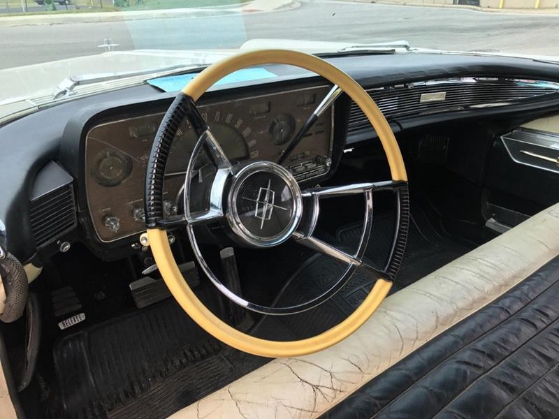 1959 Lincoln Continental 9