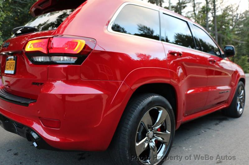 2015 Jeep Grand Cherokee 22