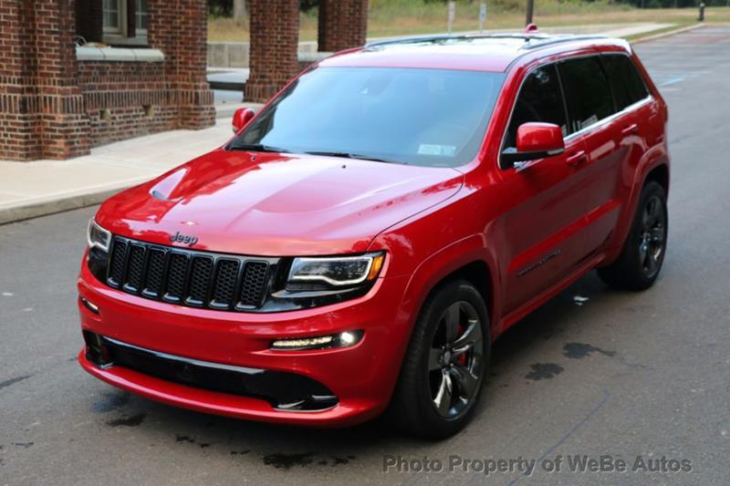 2015 Jeep Grand Cherokee 13