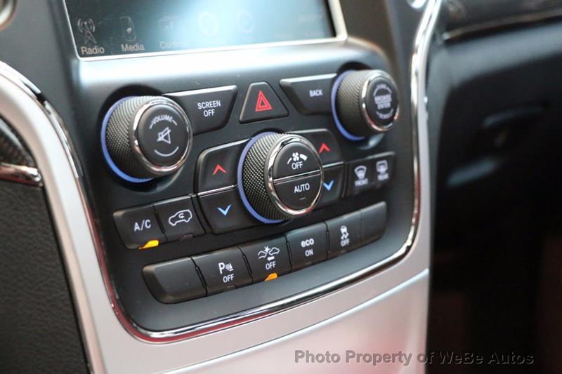 2015 Jeep Grand Cherokee 60