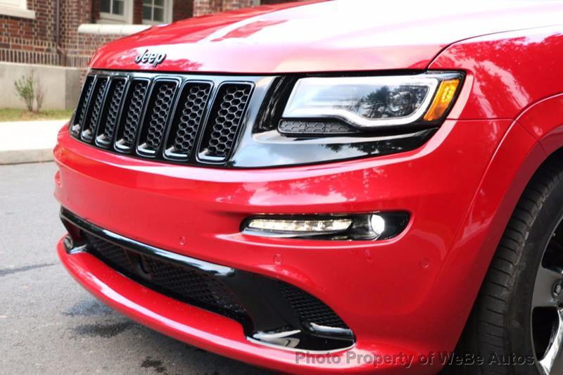 2015 Jeep Grand Cherokee 30