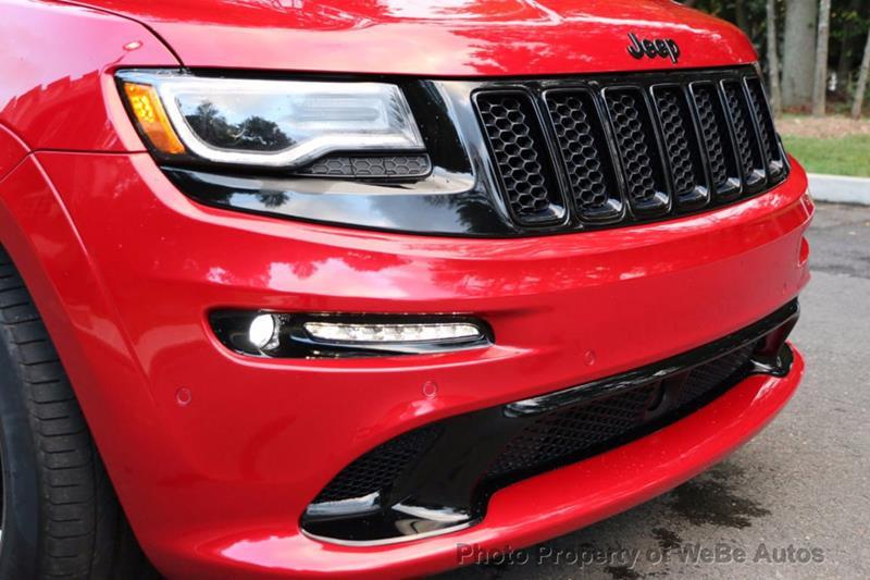 2015 Jeep Grand Cherokee 28