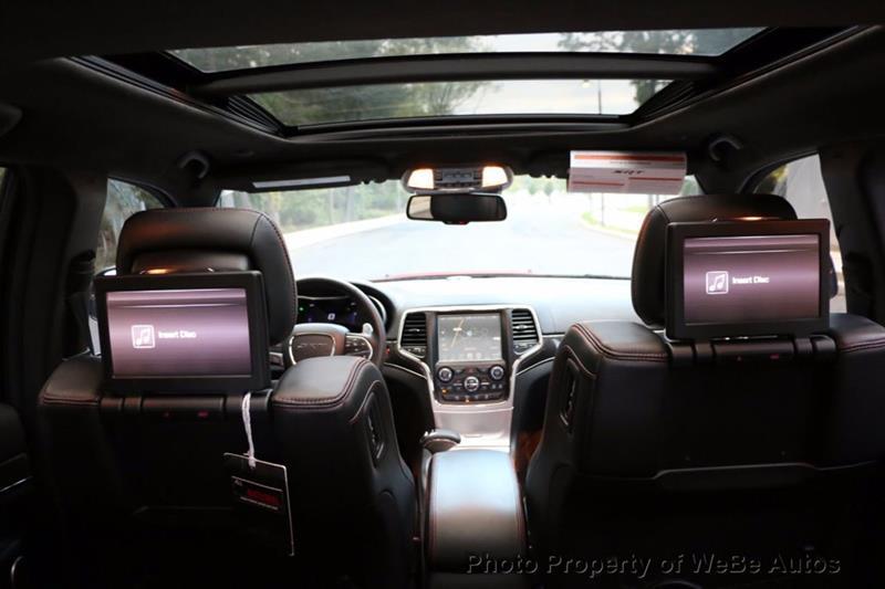 2015 Jeep Grand Cherokee 77