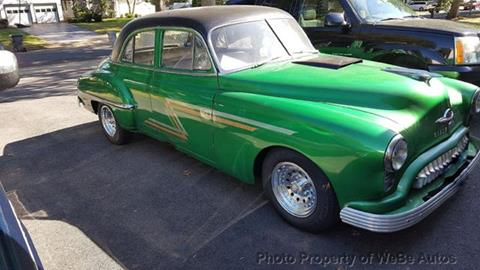 1949 Oldsmobile Eighty-Eight for sale in Calverton, NY