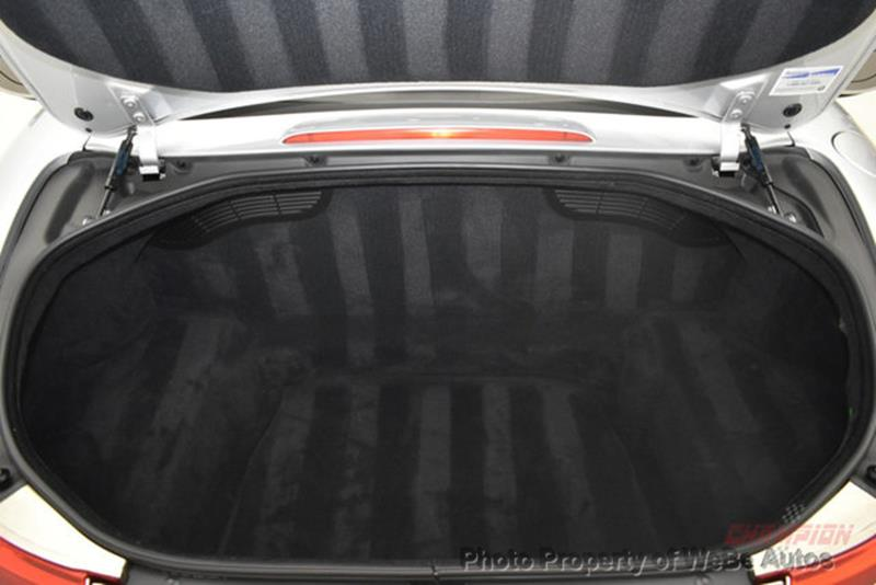 2001 BMW Z8 57