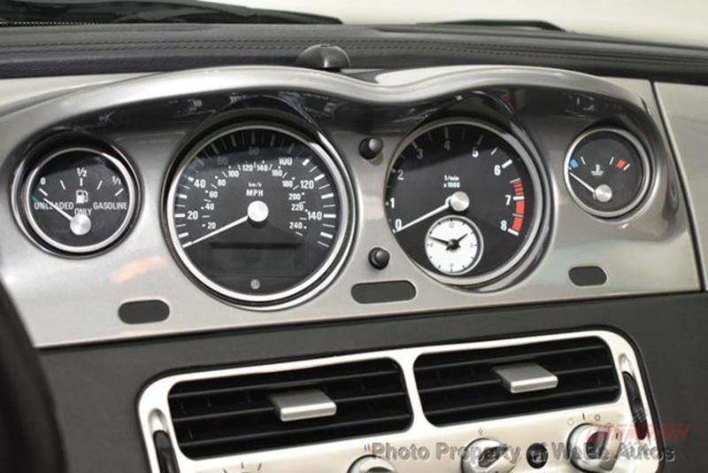 2001 BMW Z8 52