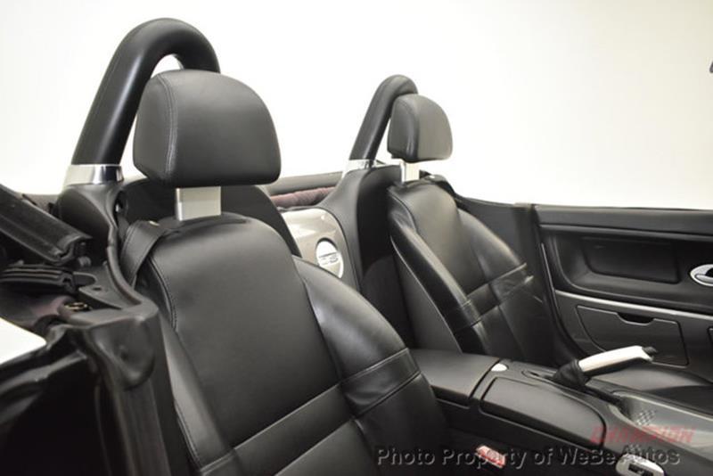 2001 BMW Z8 42