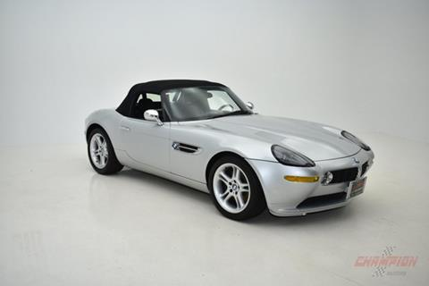 2001 BMW Z8 For Sale in Colorado - Carsforsale.com®