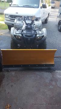 2015 Yamaha Grizzly for sale in Calverton, NY