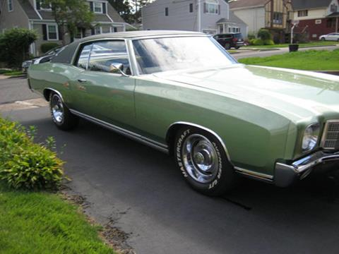 1970 chevrolet monte carlo for sale carsforsale 1970 chevrolet monte carlo for sale in riverhead ny sciox Image collections