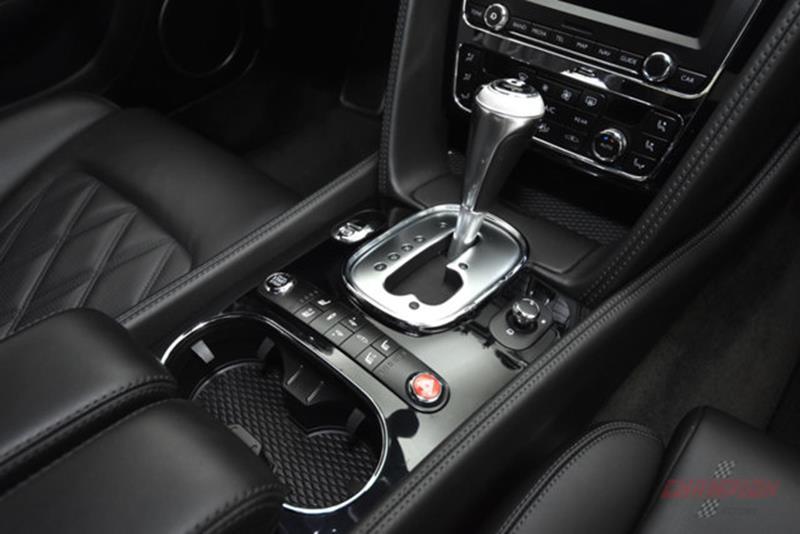 2015 Bentley Continental 11