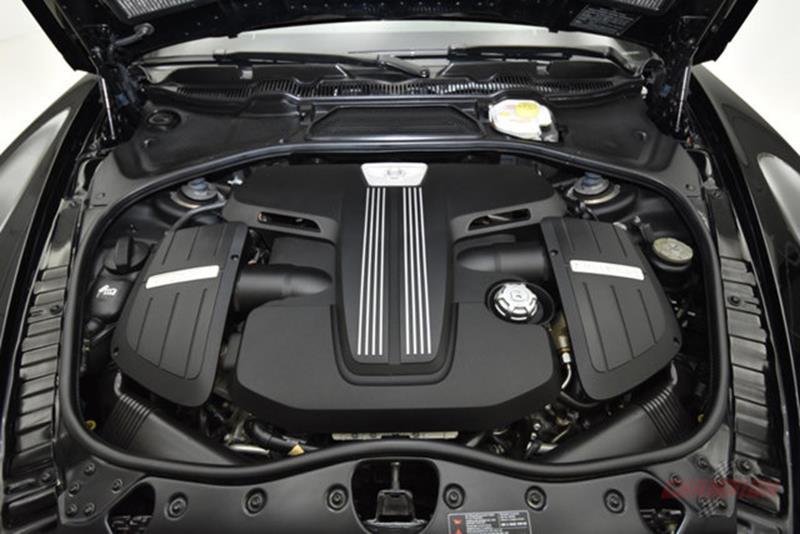 2015 Bentley Continental 19