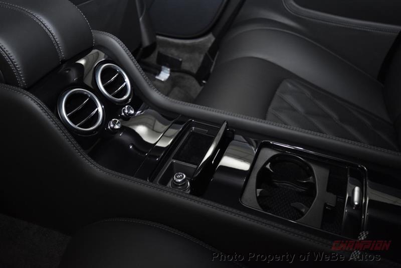 2015 Bentley Continental 8