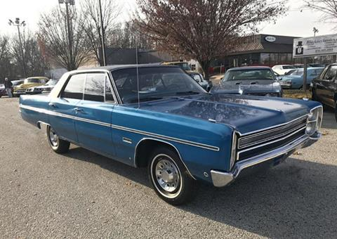 1968 Plymouth Fury For Sale In Riverhead NY