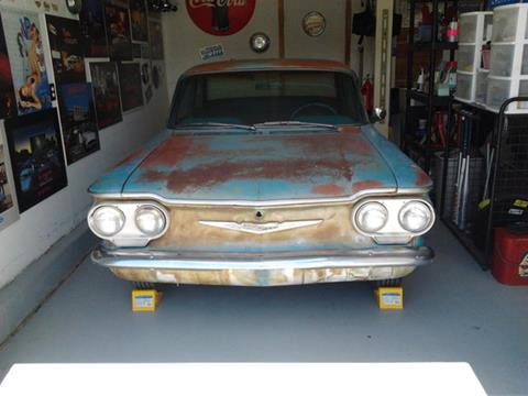 1960 Chevrolet Corvair For Sale In Riverhead NY