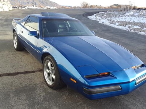 1987 Pontiac Firebird For Sale In Riverhead, NY