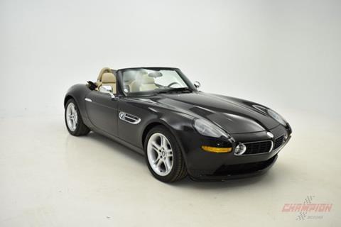 BMW Z8 For Sale - Carsforsale.com®