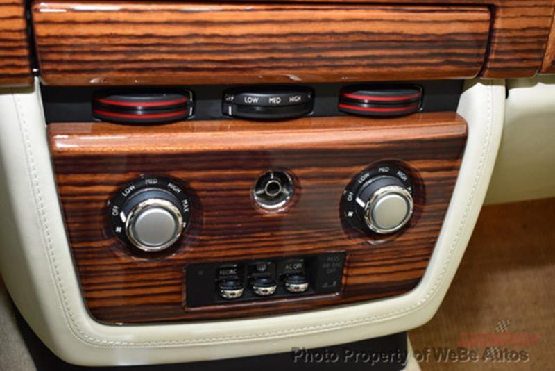 2009 Rolls-Royce Phantom Drophead Coupe 29