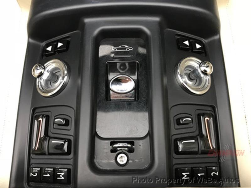2009 Rolls-Royce Phantom Drophead Coupe 49