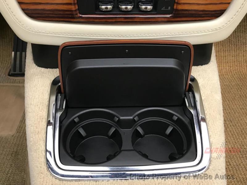 2009 Rolls-Royce Phantom Drophead Coupe 43