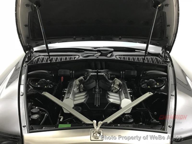 2009 Rolls-Royce Phantom Drophead Coupe 51