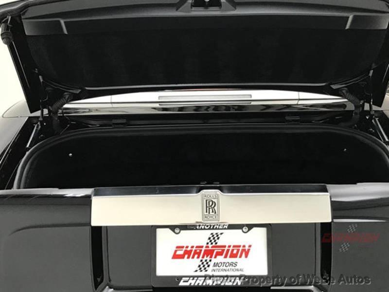 2009 Rolls-Royce Phantom Drophead Coupe 54